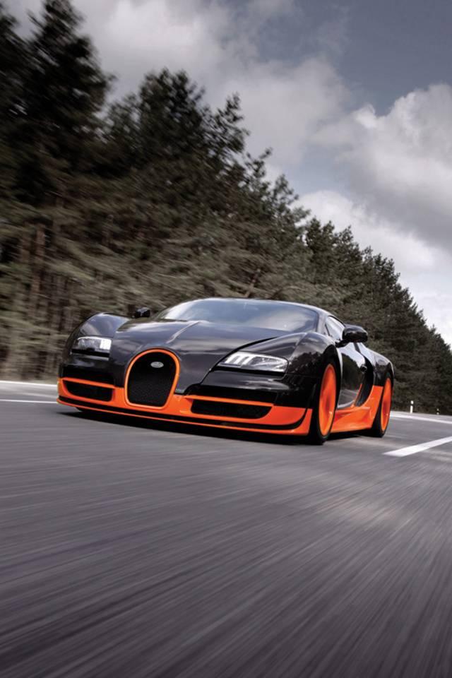 2011 Bugatti Super