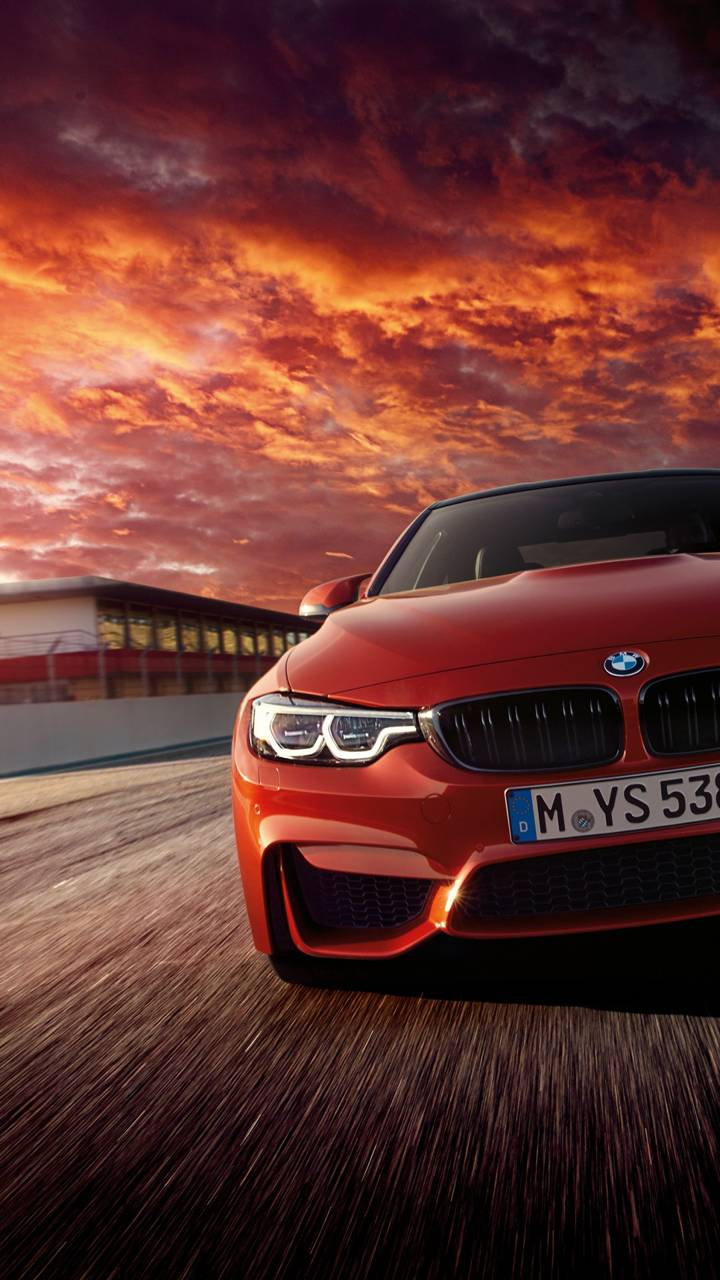 BMW M4 Wallpaper by P3TR1T - ca - Free on ZEDGE™