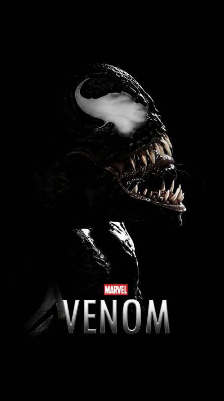 Kumpulan Wallpaper Android Venom Hd