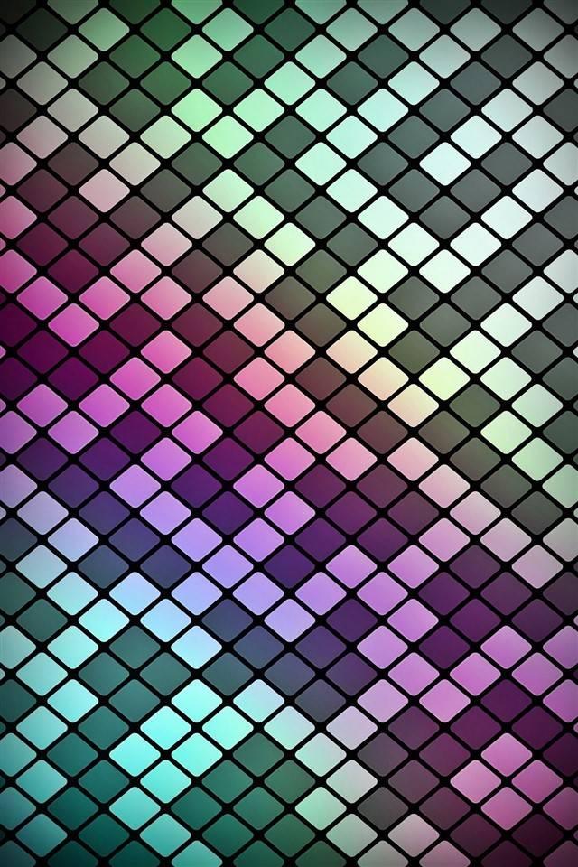 Square pattern
