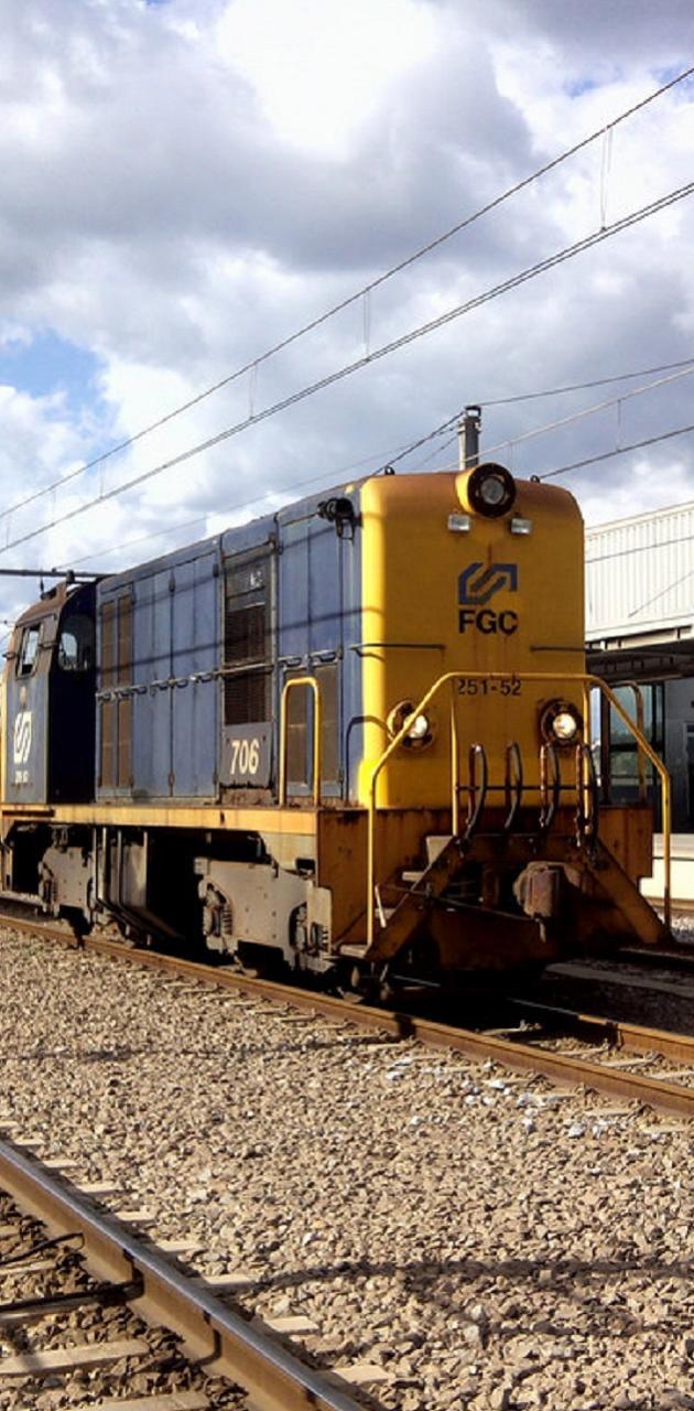 FGC Alstom 1000
