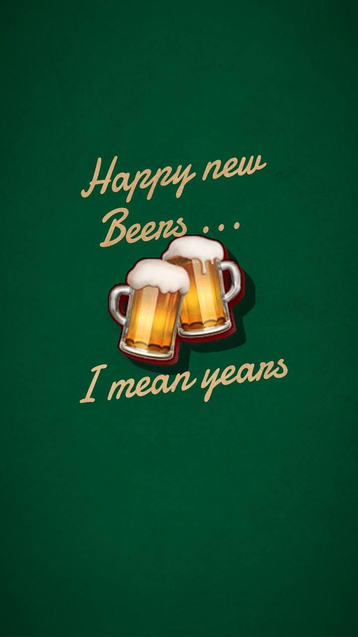 Happy New Beers