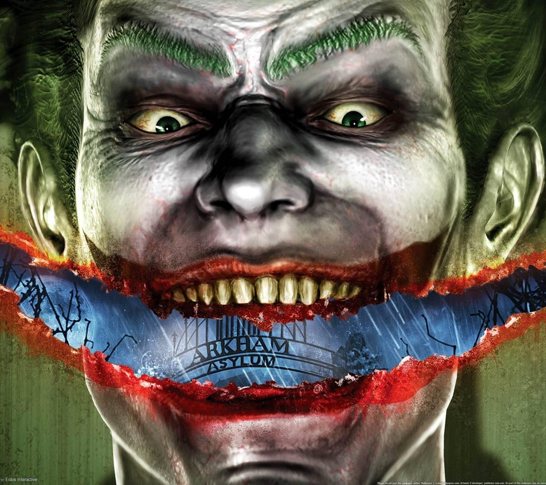 The Joker HD 2