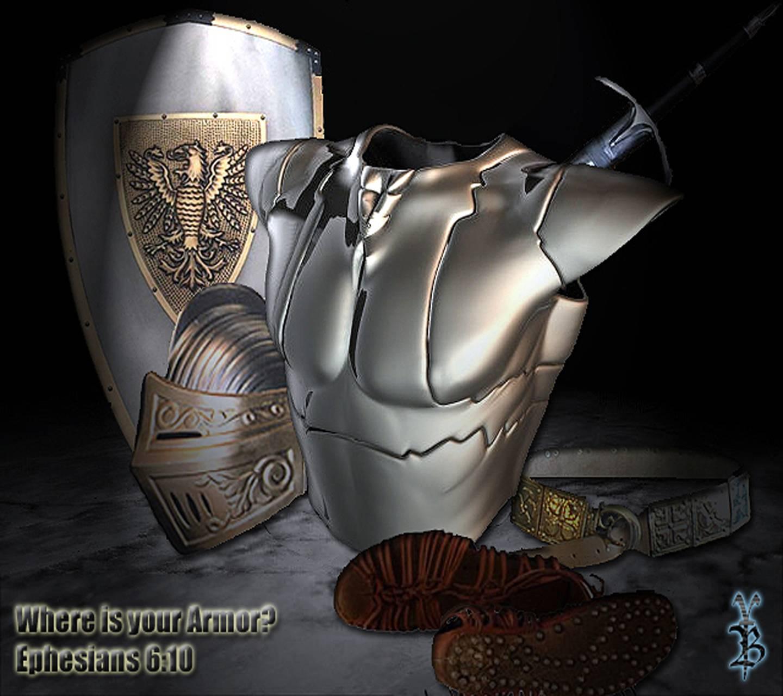 Armor Of God Wallpaper By Aberhulk 0b Free On Zedge