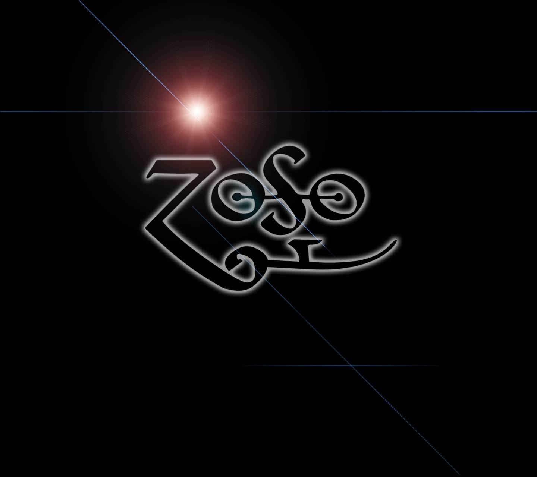 Jimmy Page Zoso
