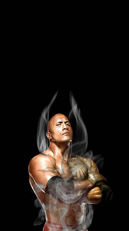The Rock 01