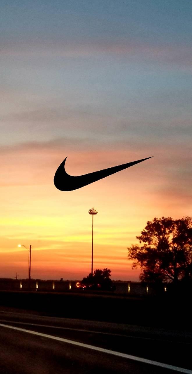 Nike Sunset