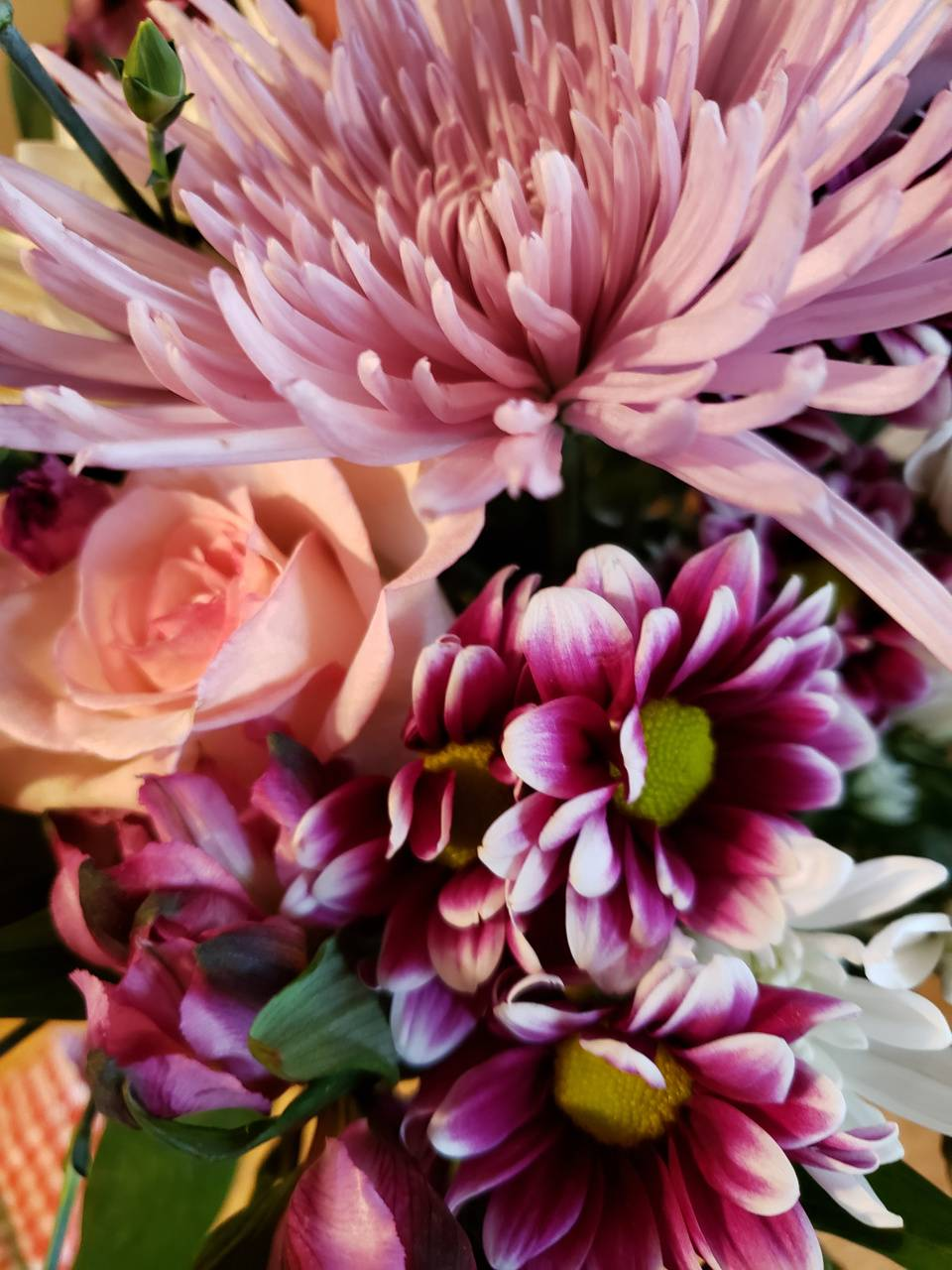 Moms Day Flowers