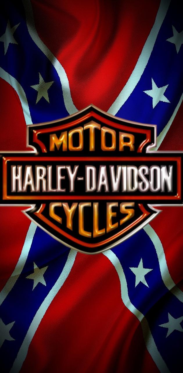 Harley Rebel