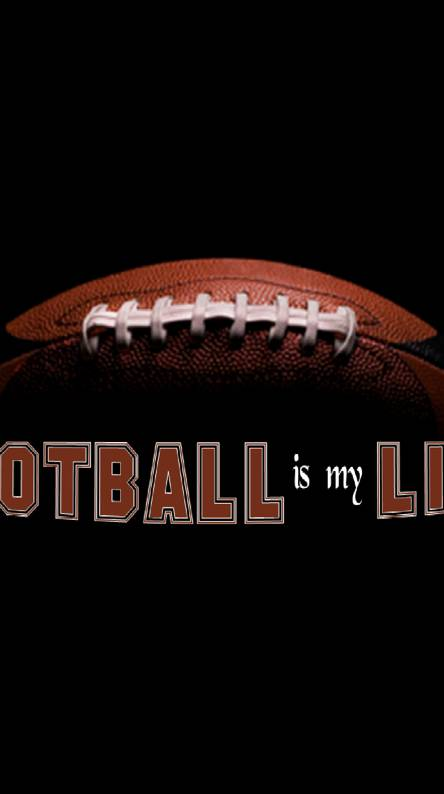 Football is my life wallpapers free by zedge football is my life voltagebd Gallery