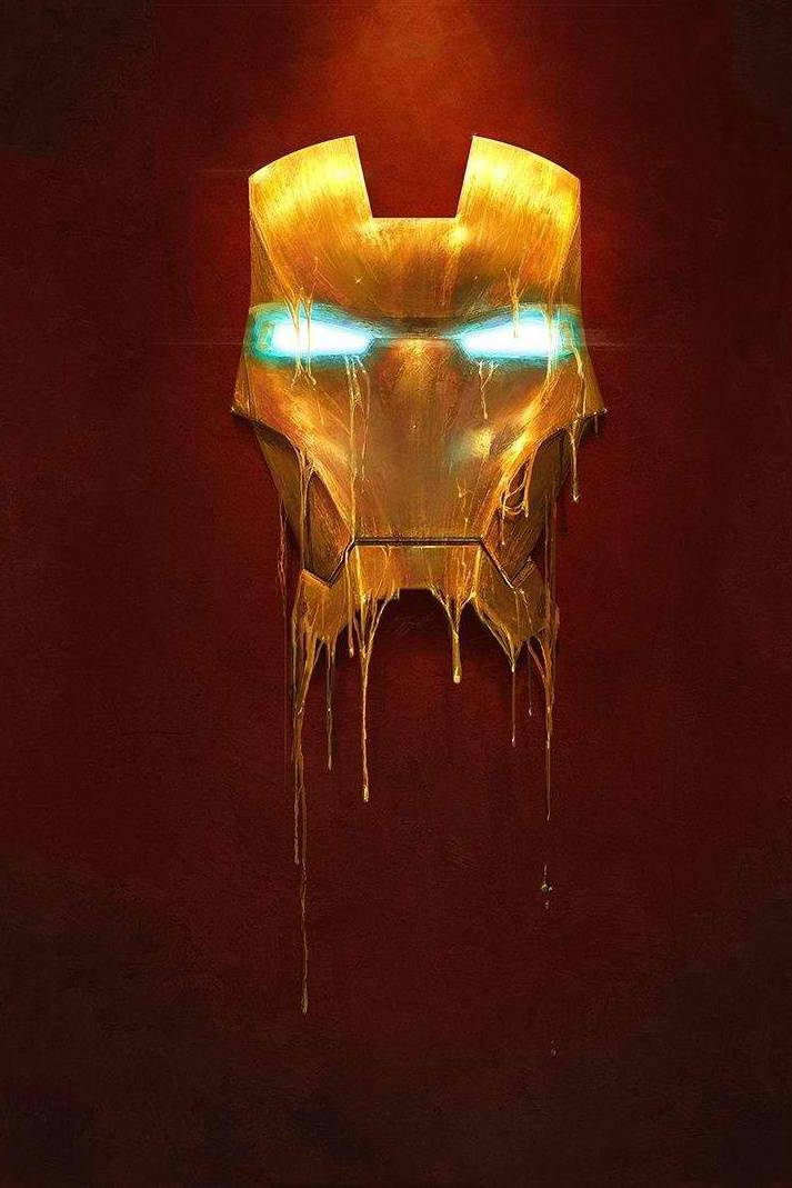 ironman mask