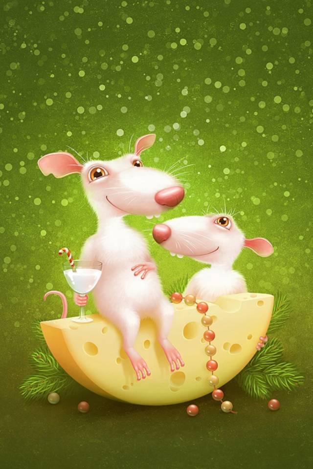 Mice-chees