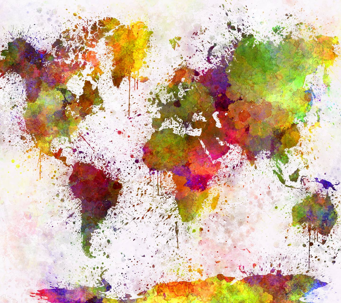 World Map Wallpaper By S Bc Free On Zedge