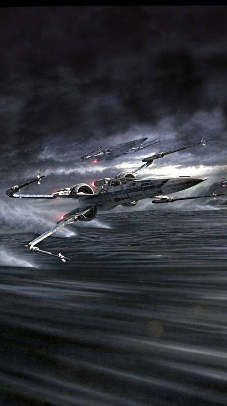 X Wing Wallpapers Free By Zedge