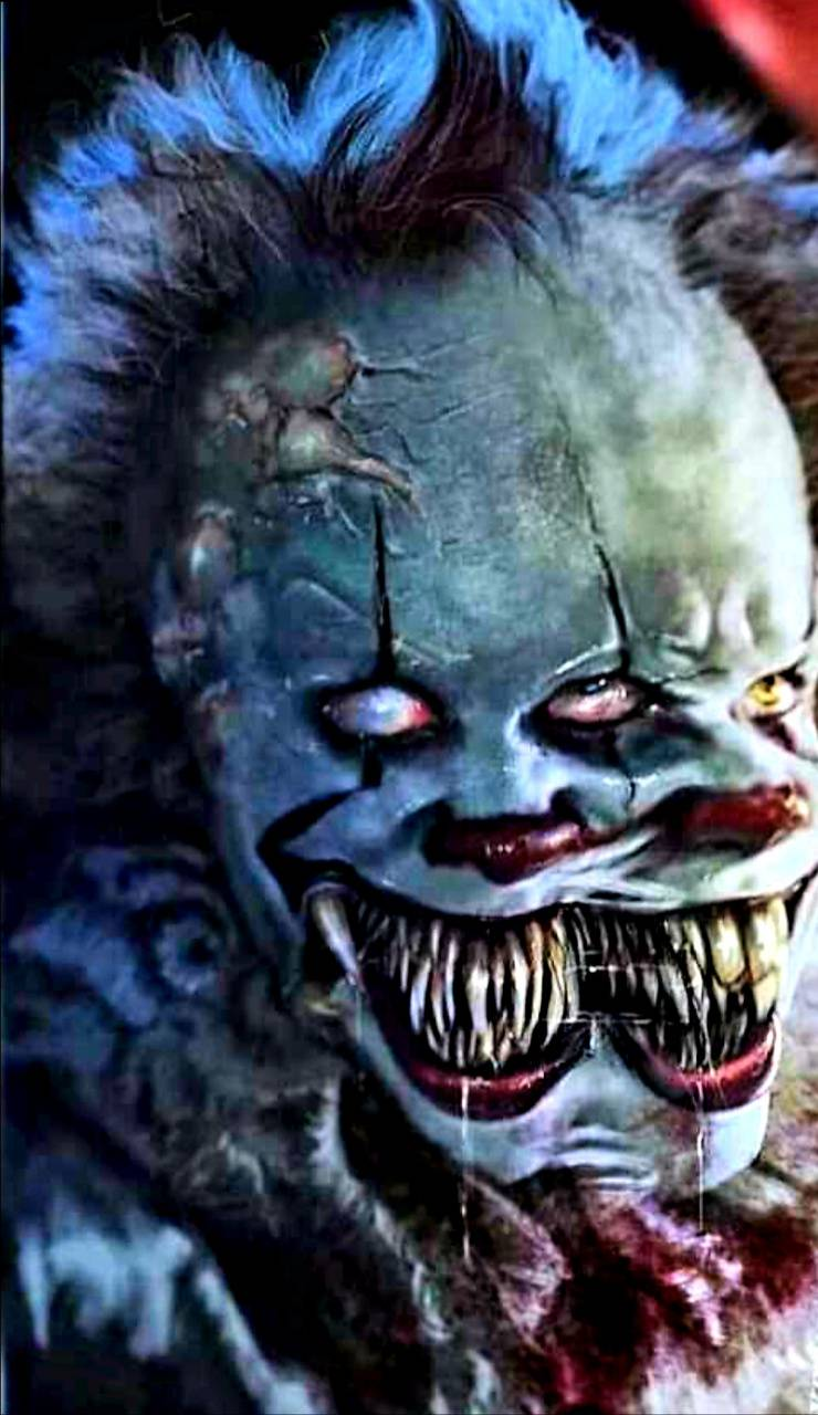 IT PENNYWISE wallpaper by iSCREAMinc - a3 - Free on ZEDGE™