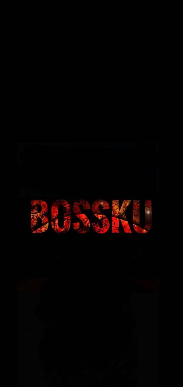 Bossku