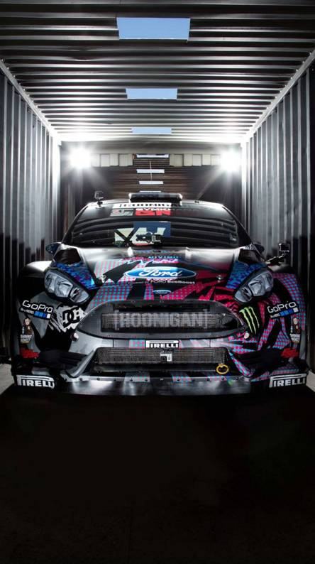 Ken Block Wallpapers Free By Zedge