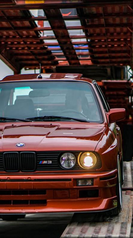 Bmw E30 Wallpaper Iphone