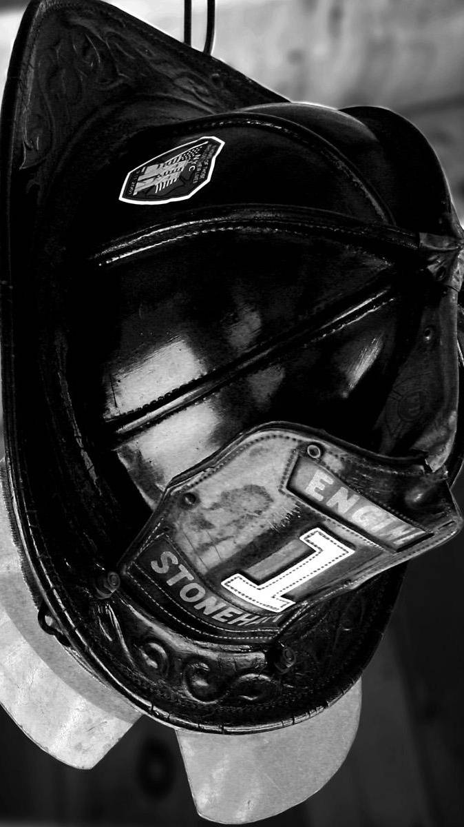 Firefighting Helmet Wallpaper By Anapi Cd Free On Zedge