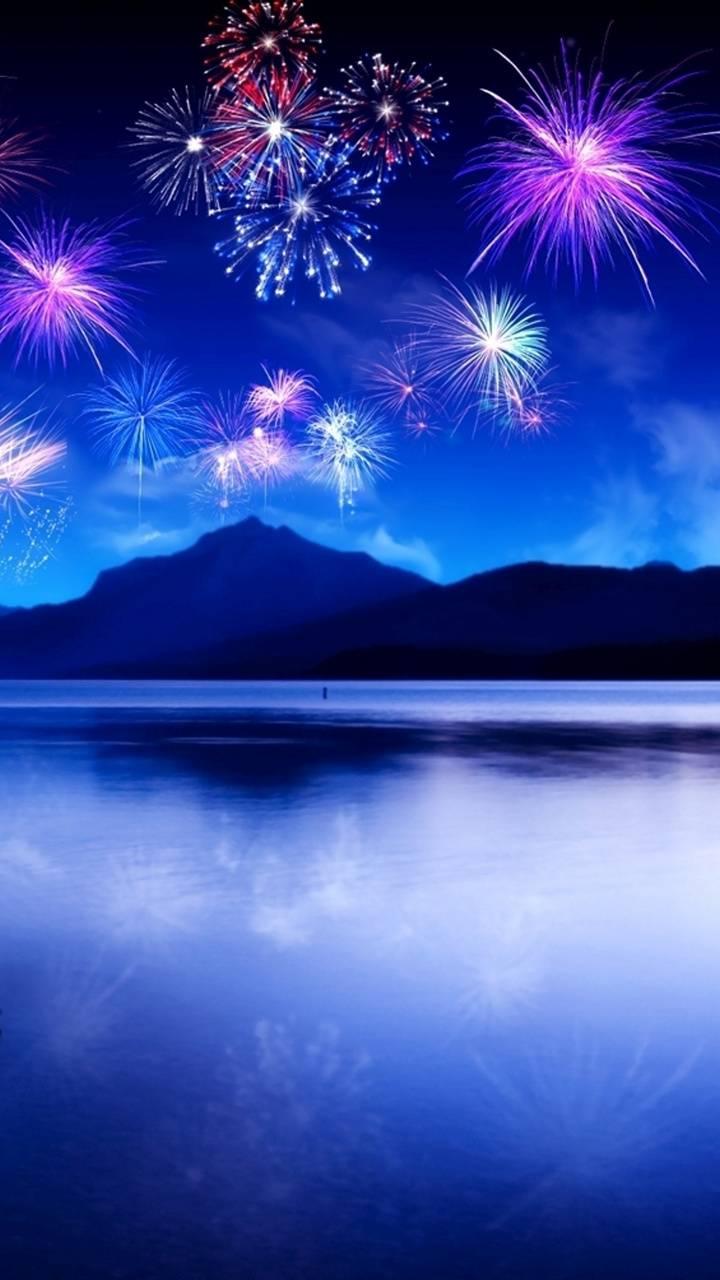 Fireworks HD