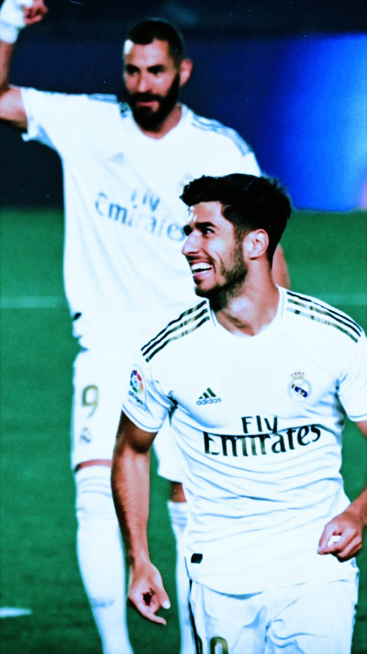 Marco Asensio wallpaper by AnthonyMorilla - 38 - Free on ...