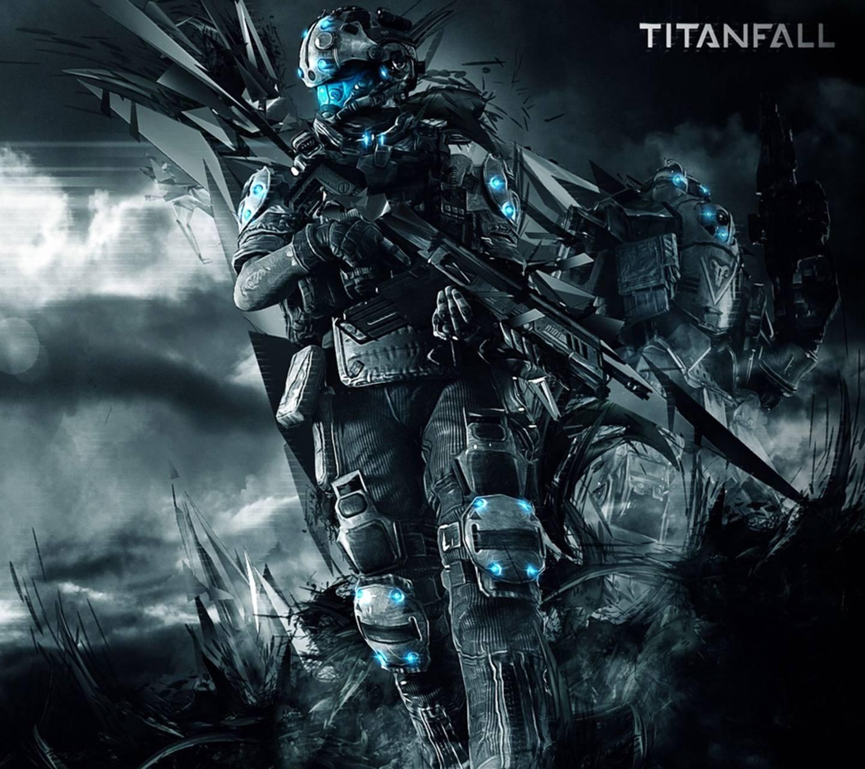 titanfall wallpaper by __JULIANNA__ - b8 - Free on ZEDGE™