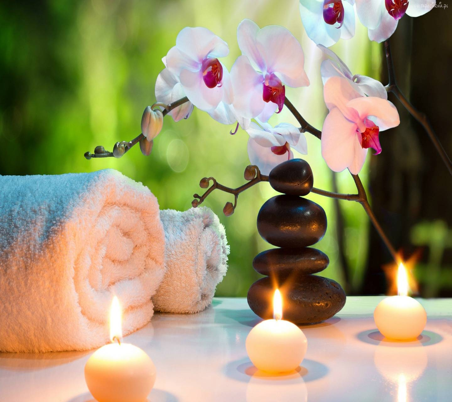 Spa Relexing