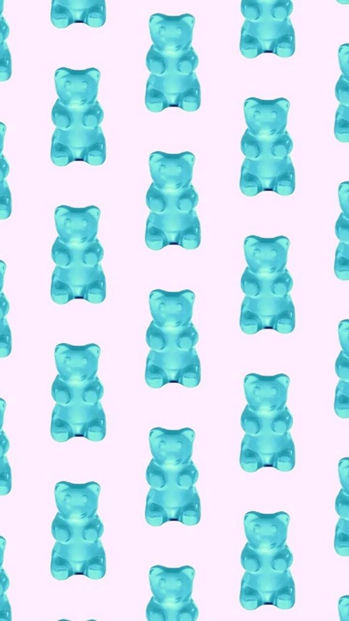 Gummy Bears Wallpaper By Tw1stedb3auty D4 Free On Zedge