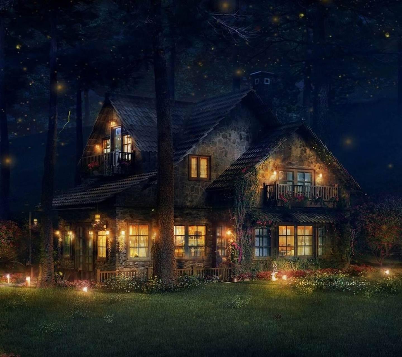 Homelights