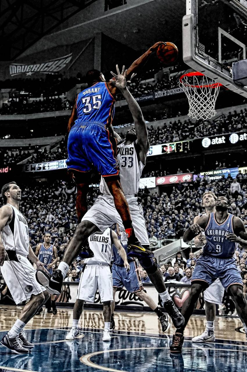 Kevin Durant Wallpaper By Jasonsch2525 3b Free On Zedge