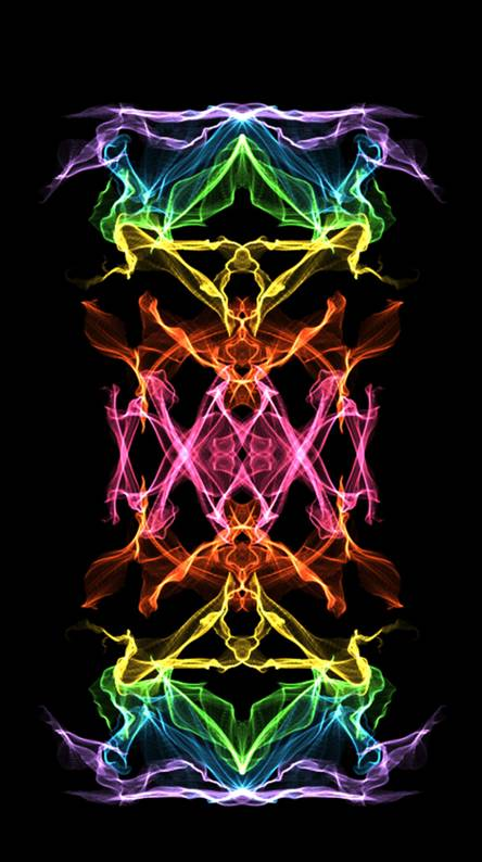 Prism Geometric III