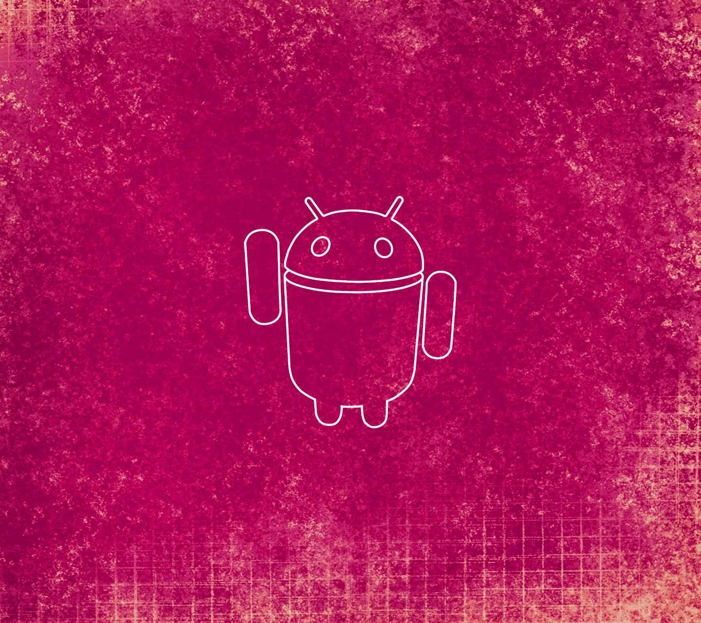 Pink Android