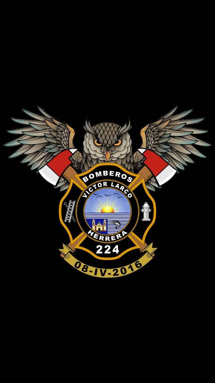 Bomberos 224