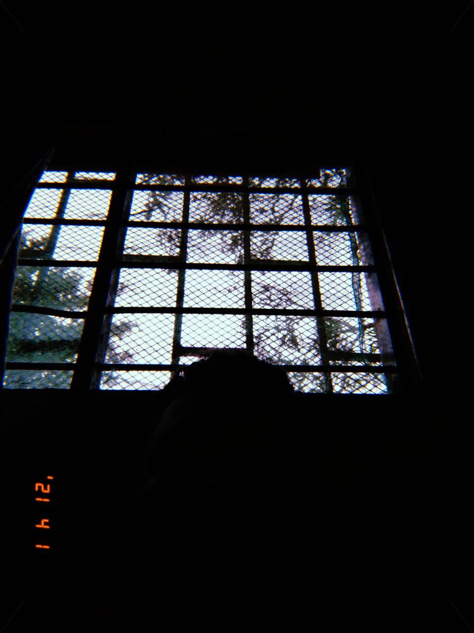 Aesthetic Window