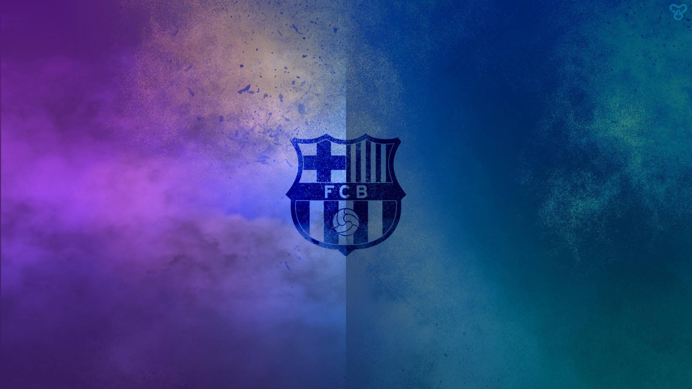 FC BARCELONA SKY