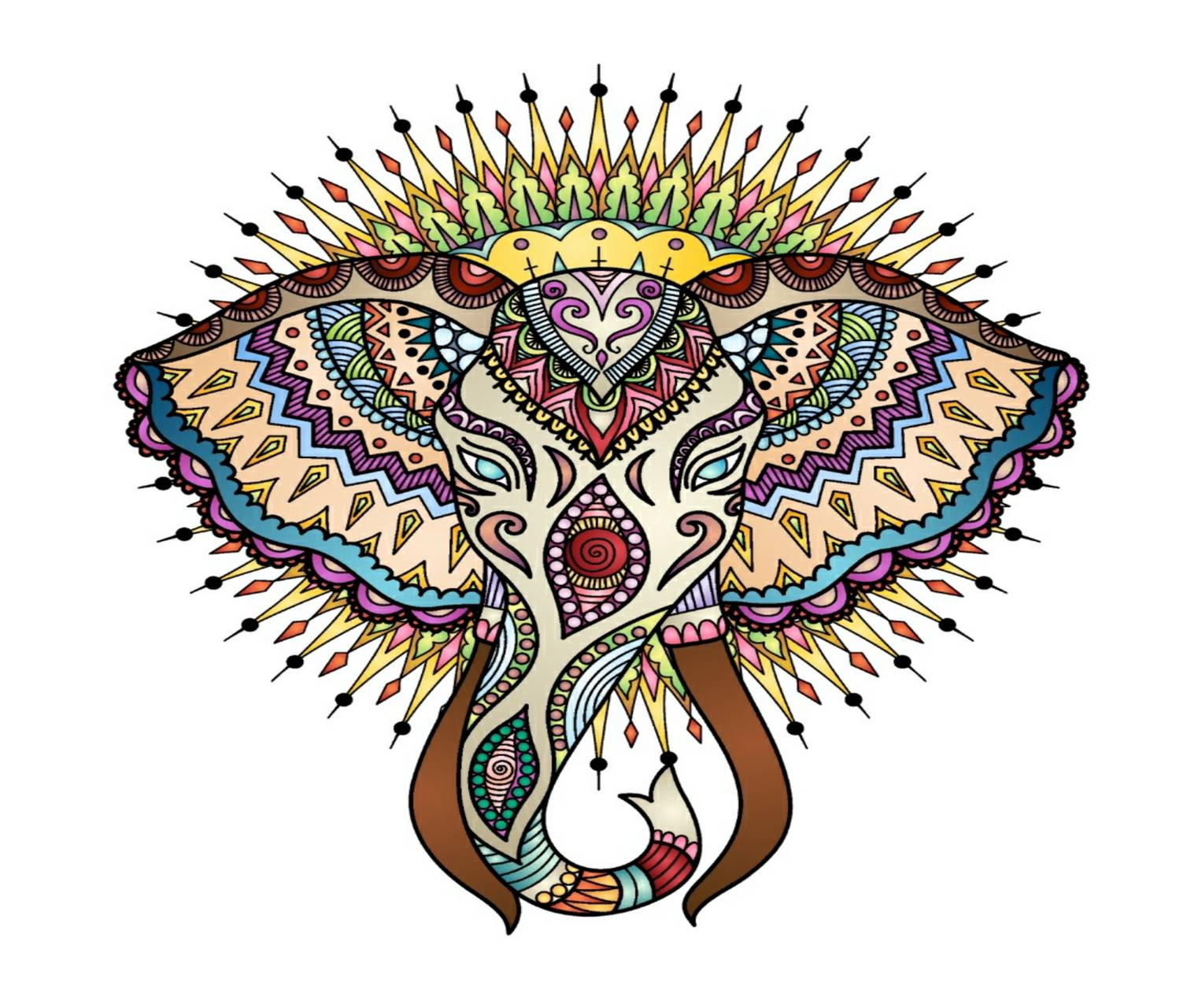 Celestial Elephant
