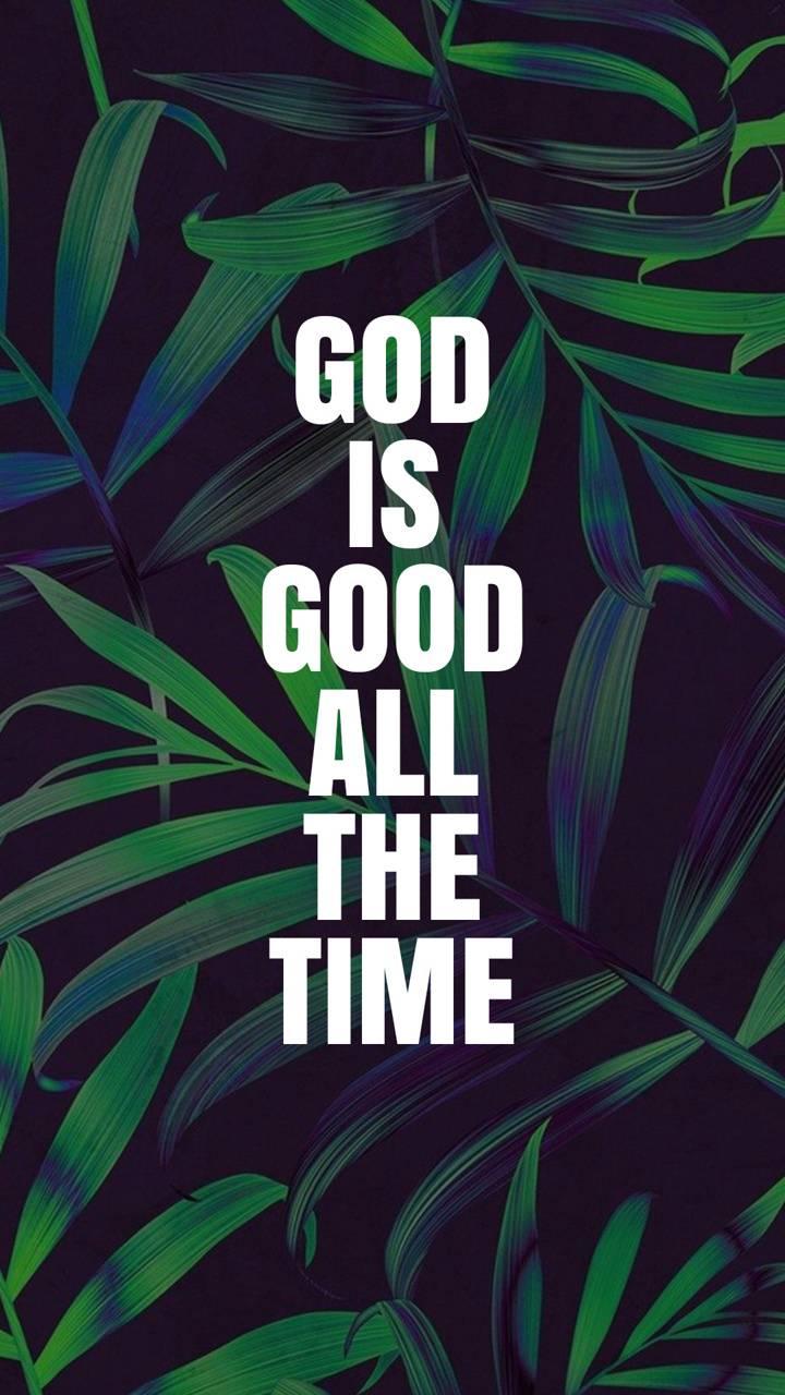 Deus e bom