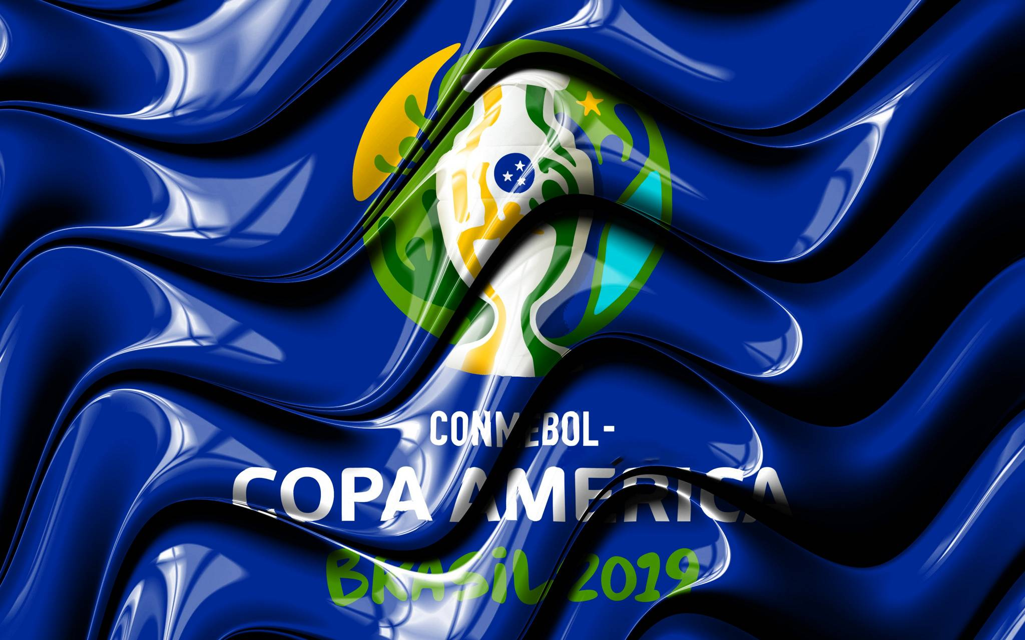 Comebol Brazil