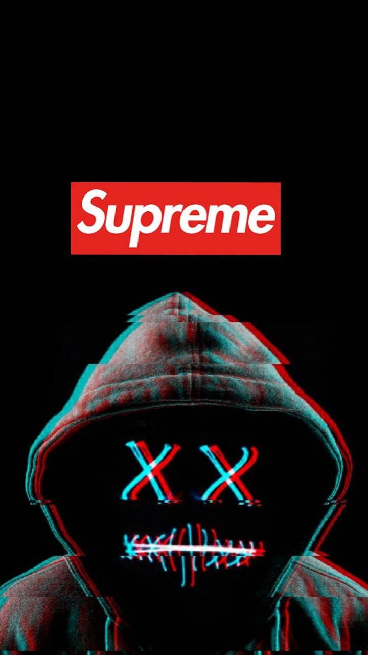Supreme The Purge