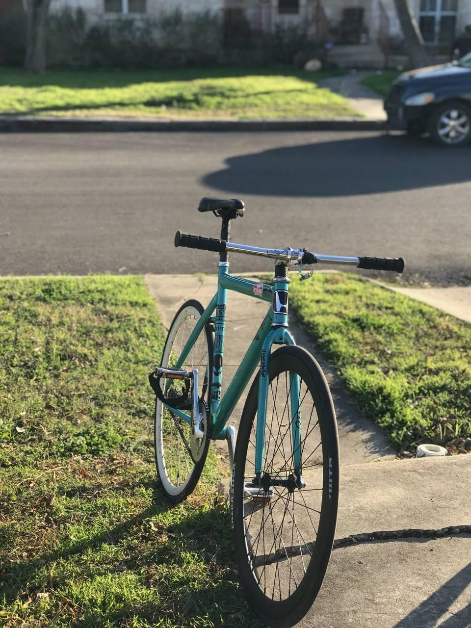 Fixie Bike Wallpaper By Jeremyrekz210 89 Free On Zedge