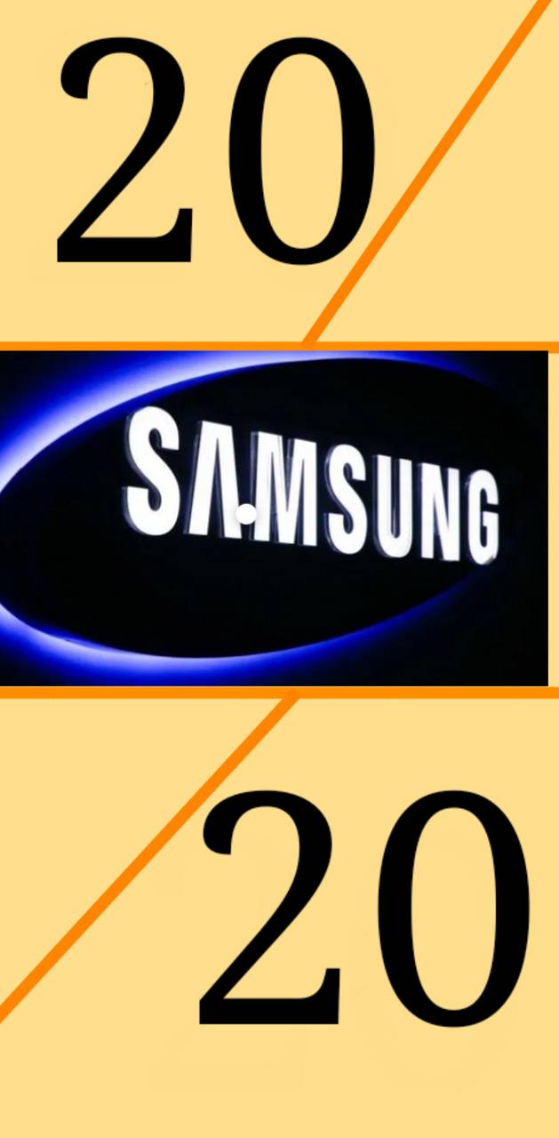 Samsung 2020 Wallpaper By Mihneeeea Ce Free On Zedge