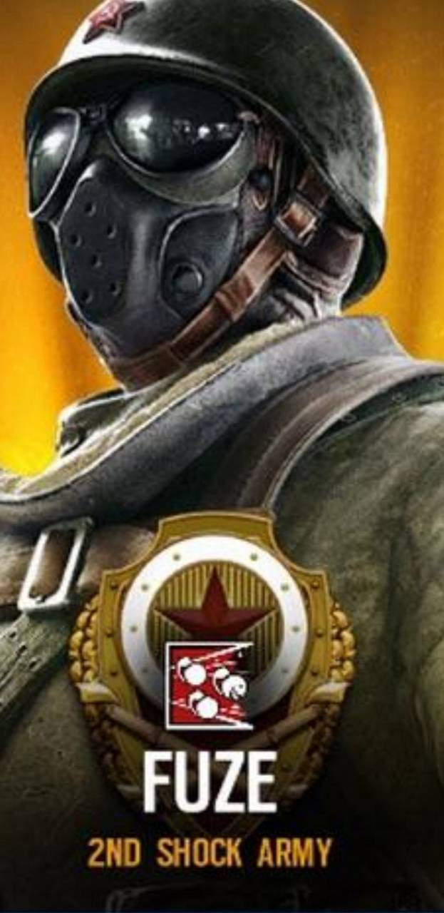 Rainbow Six Siege Wallpaper By Timelessgamer 42 Free On Zedge