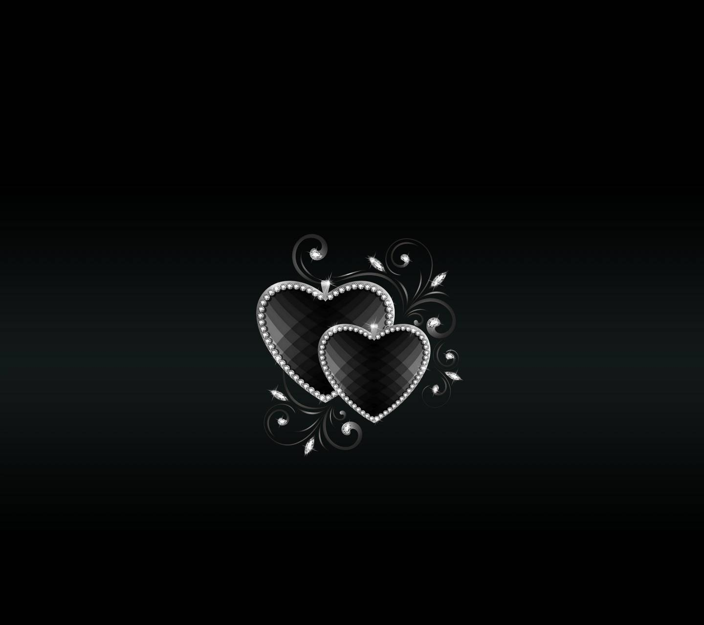 Black Heart Wallpaper By Julianna 38 Free On Zedge