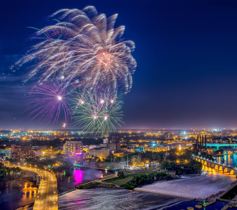 Firework City