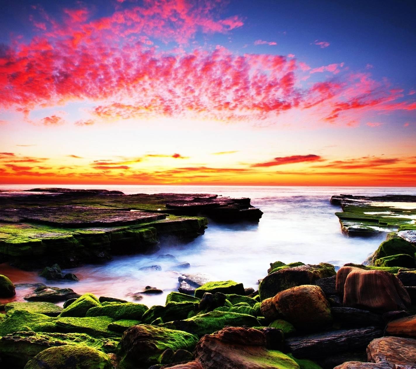 Beautiful Sunset Hd