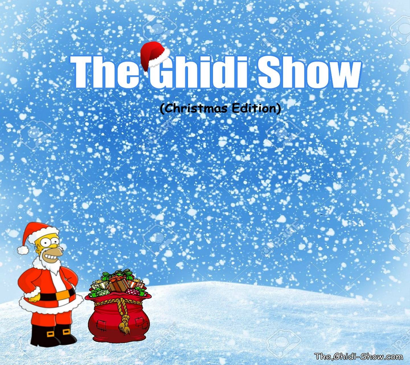 The Ghidi Show