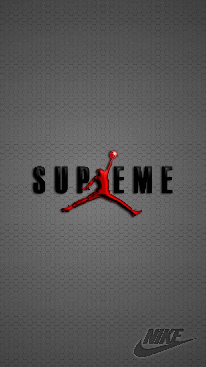 Supreme Air