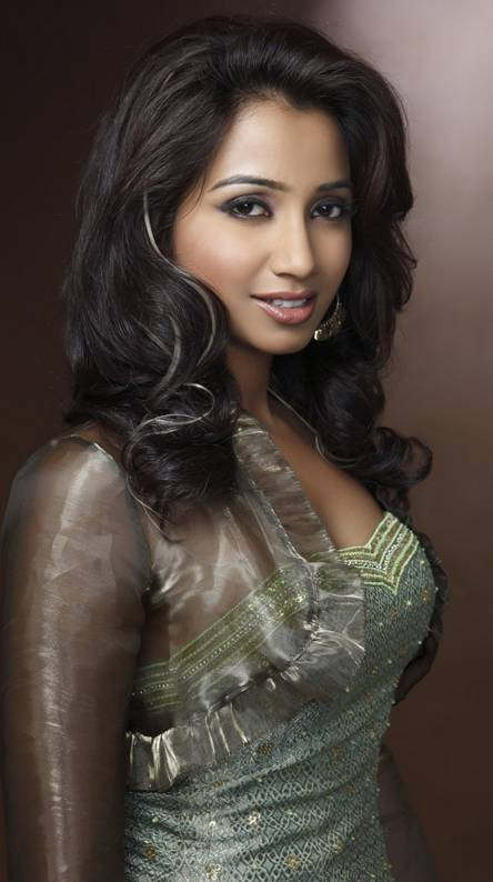 Shreya Ghoshal New