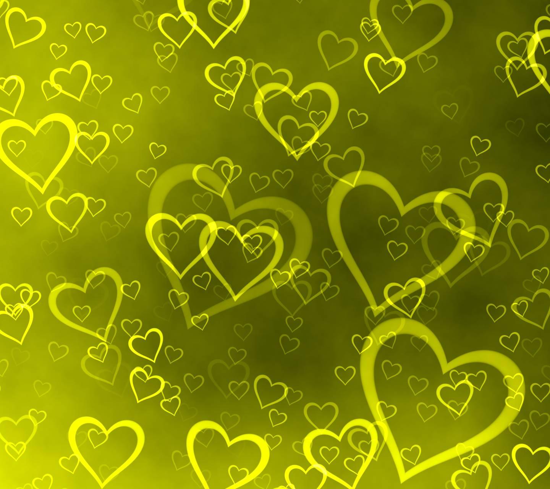 Abstract Hearts 2
