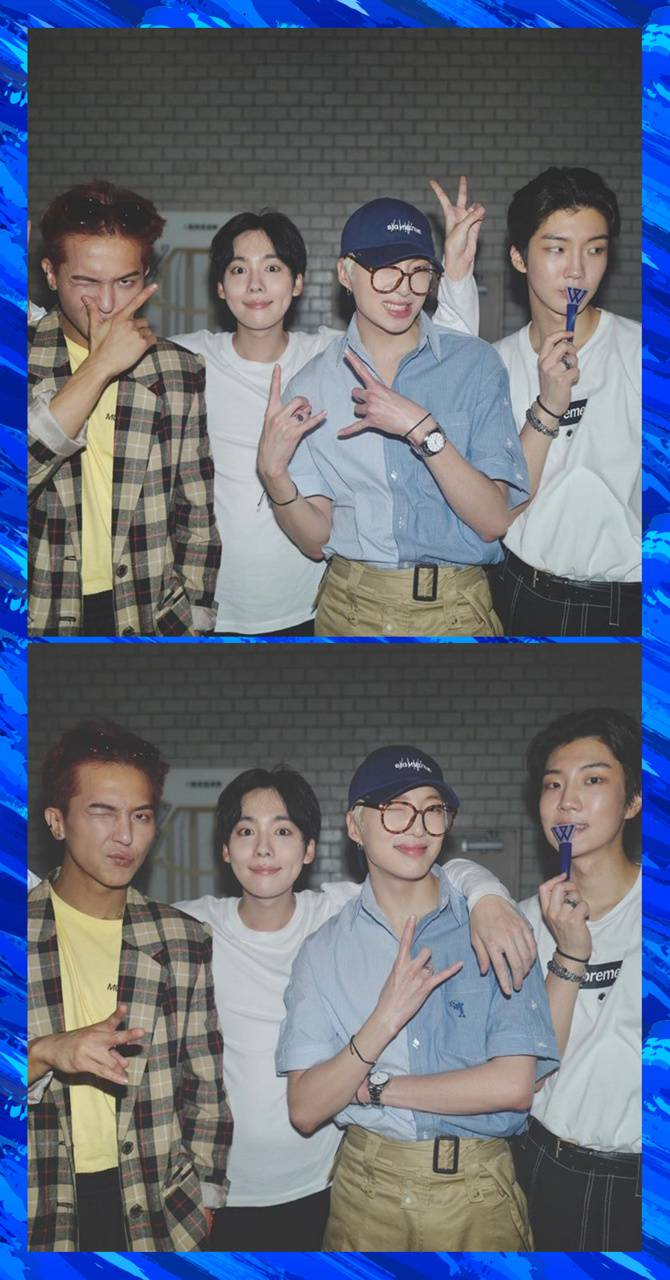 Winner Kpop Wallpaper By Soysaucecupcake 29 Free On Zedge